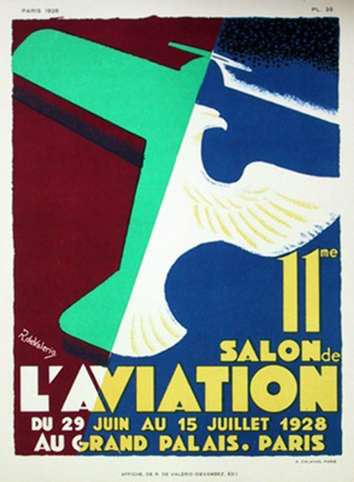 Paris Salon de lAviation 25
