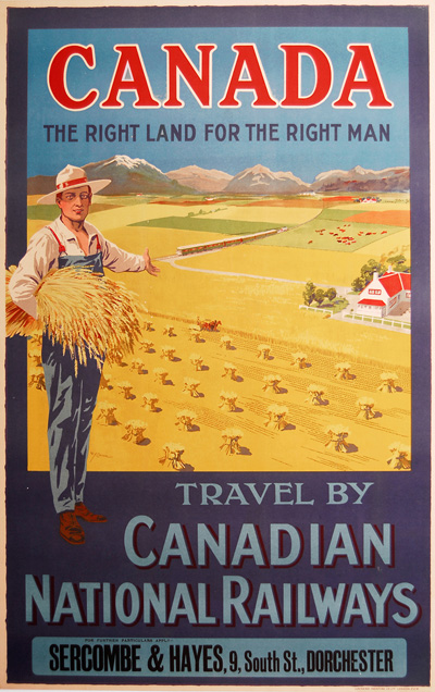canada-travel-by-canadian-national-railways-linen