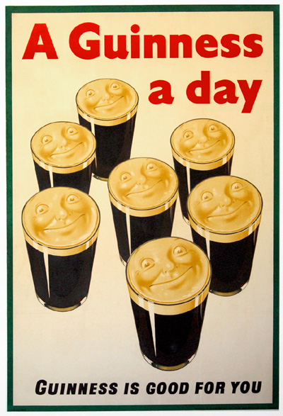 a-guinness-a-day